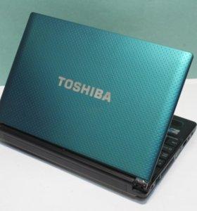 Нетбук TOSHIBA