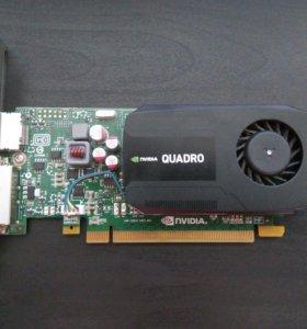 Видеокарта PNY Quadro K600 1024Mb 128 bit DVI