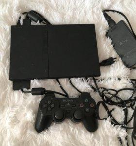 Сони PS2