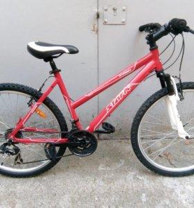 Велосипед женский STARK