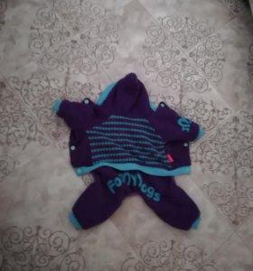 одежда для собачки-щенка