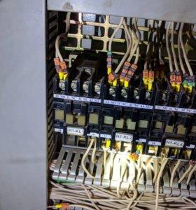 Электрослесарь подземный