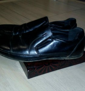 Туфли мужски