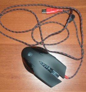 Мышь A4Tech Bloody V5