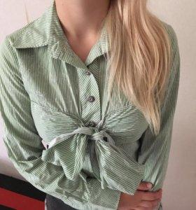 Рубашка Golub