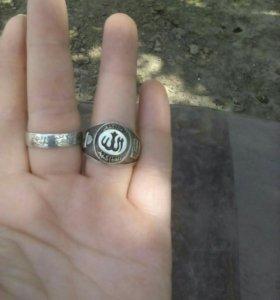 Кольца мужские серебро 925 пробы