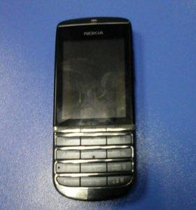 Телефон Nokia б/у