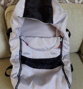 Мягкая сумка переноска