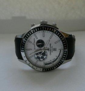 Часы Jacque Lemans U29B оригинальные