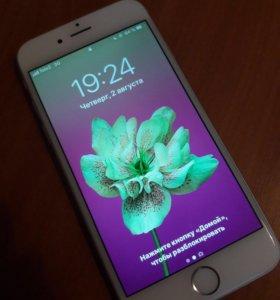 iPhone 6, на 16 ТОРГ!