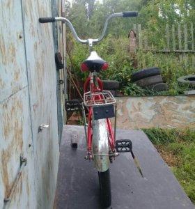 Велосипед SATURN