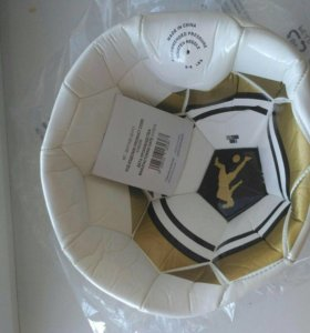 Футбольный мяч Ronaldinho