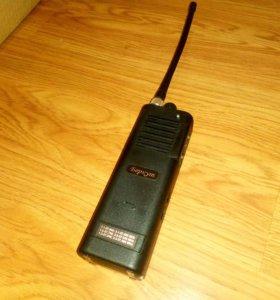 Радиостанции 4 шт