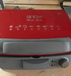Электрогриль Sinbo