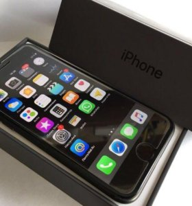 iPhone 8 64 GB Space Gray РСТ