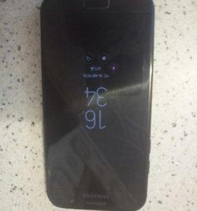 Samsung Galaxy a520f