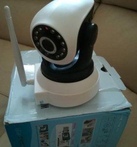 Видеоняня IP P2Р Камера