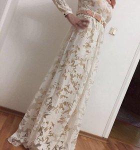 Одела один раз на свадьбу 42 размер