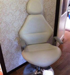 Раскладное Косметологическое кресло
