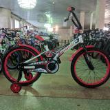 Велосипед VARMA WOLK 20