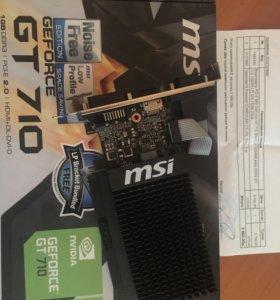 MSI GT 710