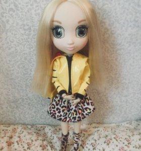 Кукла шарнирная shibajuku girls