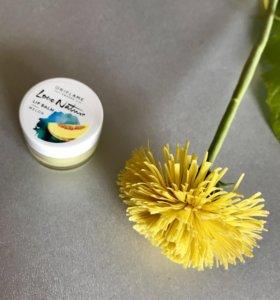 Новый бальзам для губ oriflame
