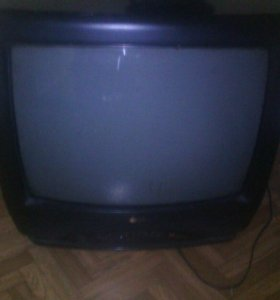 Телевизор LG бу