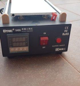 Сепаратор для снятия стекла, тачскрина 948q
