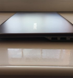 Ultrabook SAMSUNG 535u3c