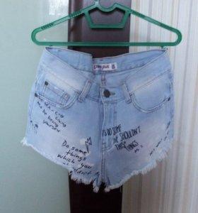 Шорты,брюки,джинсы