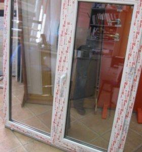 Новые окна KBE 70мм