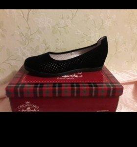 Туфли женские. 37-38