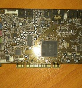 Creative Audigy EAX Advanced HD SB0230