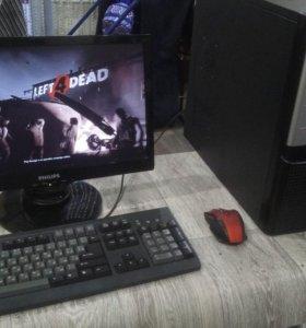 Игровой компьютер