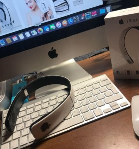 Наушники беспроводные Apple iSonge