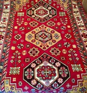 Шерстяной ковёр 2.5м х 1.65м