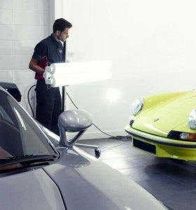 Полировка авто обновим Ваш автомобиль