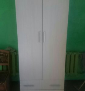 Шкаф 2х