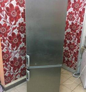 Холодильник Electrolux. Гарантия и доставка.