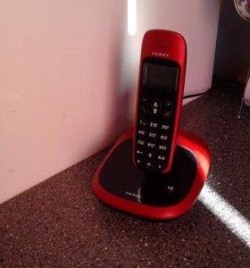 телефон техет