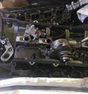 Двигатель мерседес ОМ646