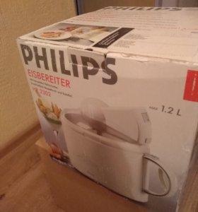 Мороженница Philips