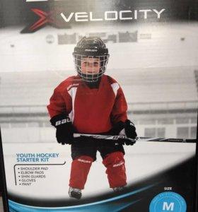 хоккейный набор Bauer