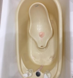 Ванночка для младенцев