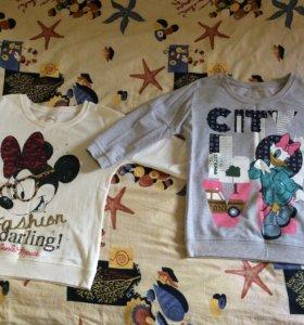 Коллекция Disney 42-44,за обе