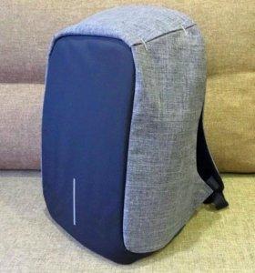 Городской рюкзак URBAN с USB. Бельгия