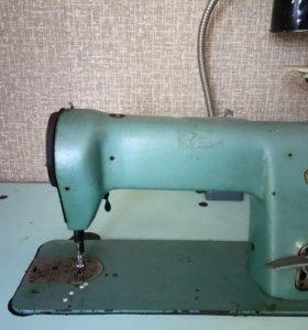 Швейная машина 97-А класса