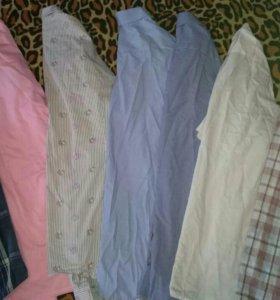 Рубашки, от 46 до 50 размера