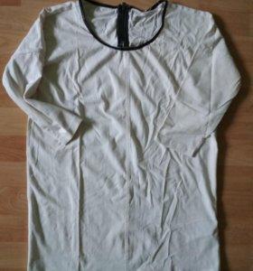 Новая футболка esmara
